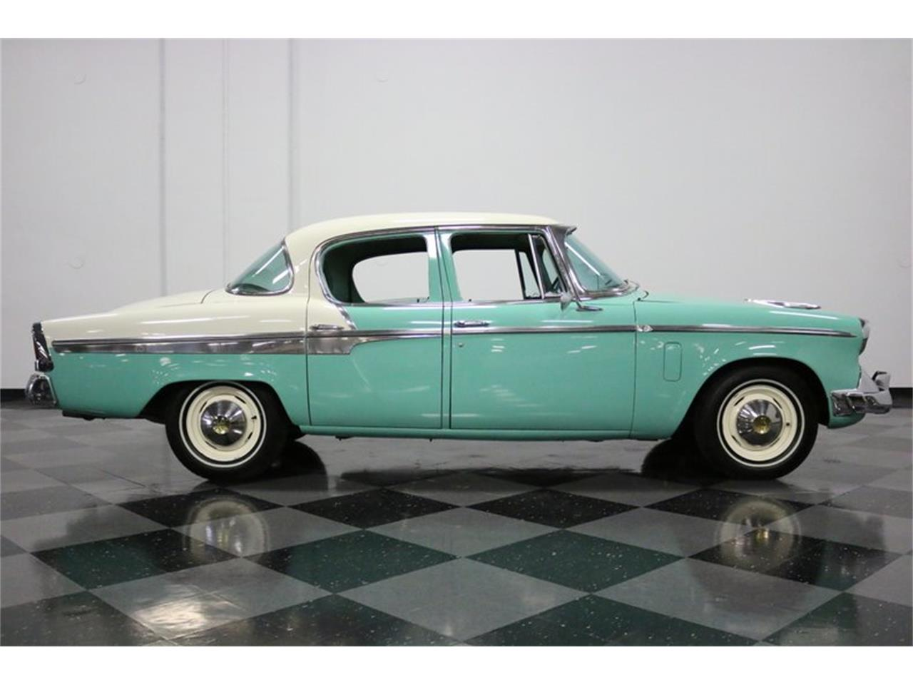Large Picture of '55 Champion located in Texas - $9,995.00 - NTGN