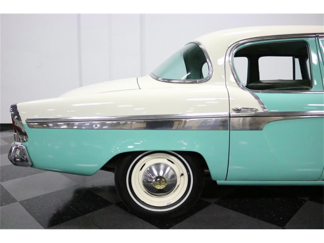 Large Picture of Classic 1955 Studebaker Champion - $9,995.00 - NTGN