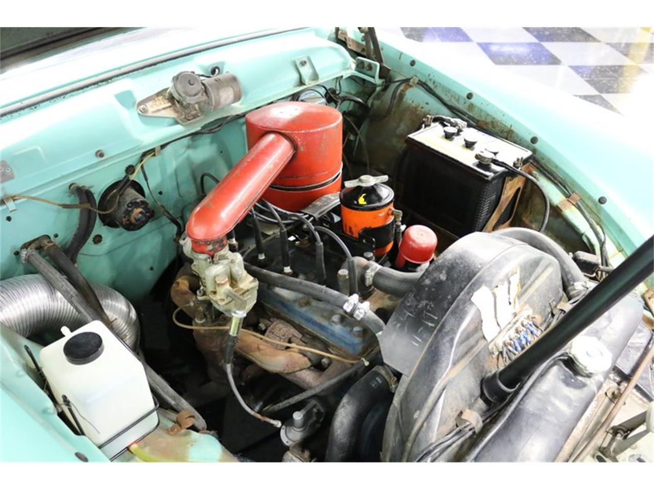 Large Picture of 1955 Champion Offered by Streetside Classics - Dallas / Fort Worth - NTGN