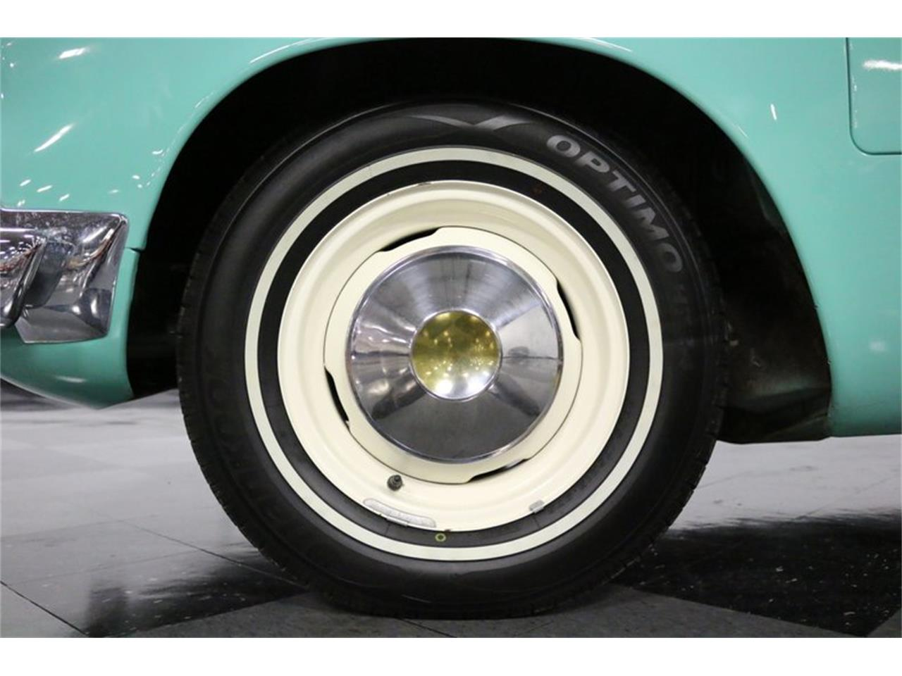 Large Picture of 1955 Champion - $9,995.00 Offered by Streetside Classics - Dallas / Fort Worth - NTGN