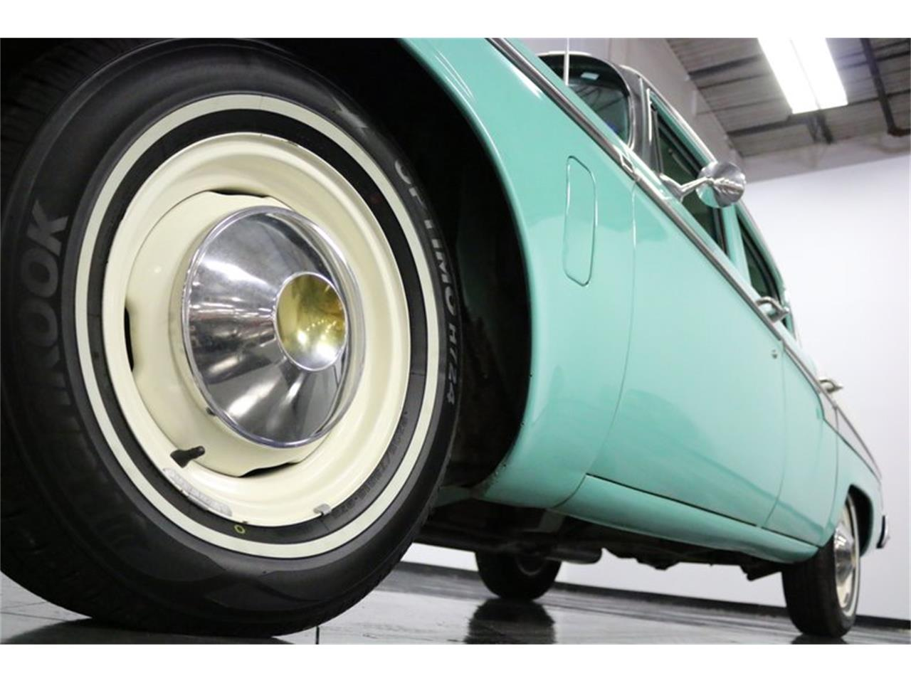Large Picture of Classic '55 Champion - $9,995.00 - NTGN