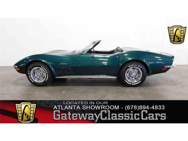 Picture of '71 Corvette - NTGQ