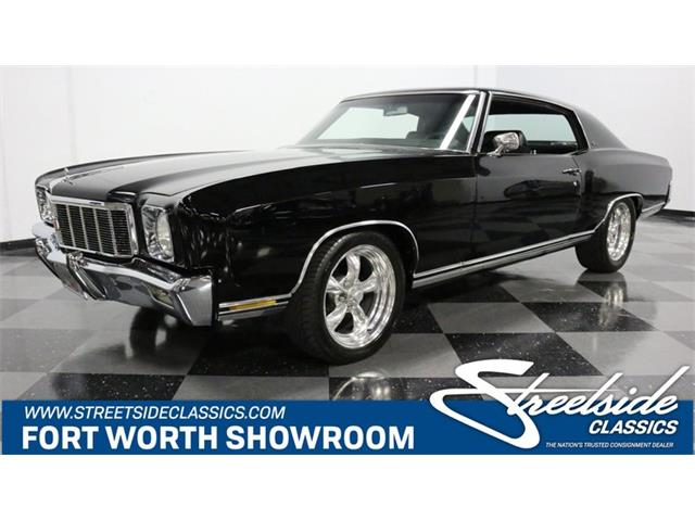Picture of '71 Monte Carlo - NTGR