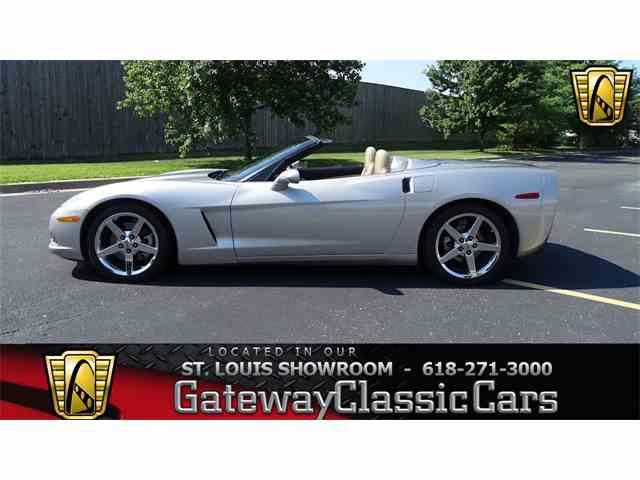 Picture of '08 Corvette - NTGS