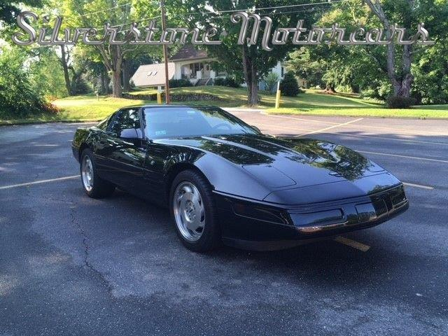 Picture of '93 Corvette - NTGU