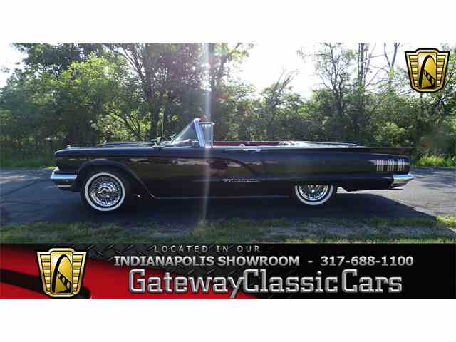Picture of '60 Thunderbird - NTGY
