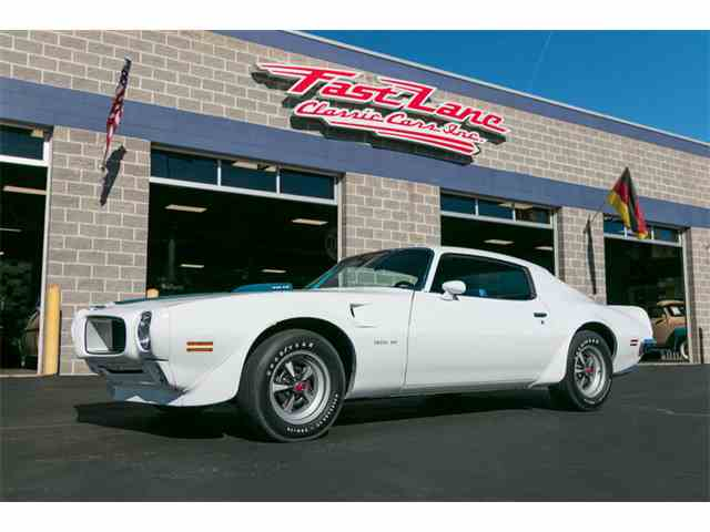 Picture of '70 Firebird Trans Am - NTH1