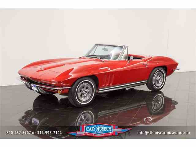 Picture of '65 Corvette Stingray - NTH3