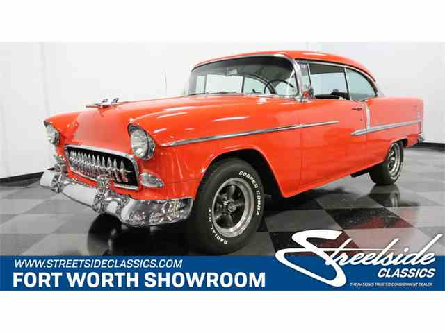 Picture of '55 Bel Air - NTH6