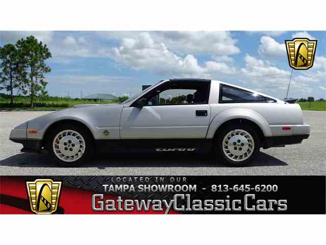 Picture of '84 300ZX - NTH7