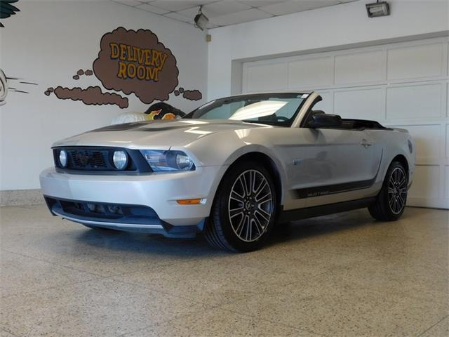 Picture of '10 Mustang - NTH9