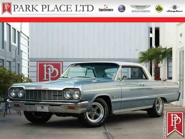 Picture of '64 Impala - NTHA