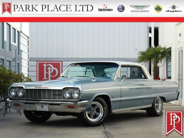 Picture of 1964 Chevrolet Impala located in Washington - NTHA