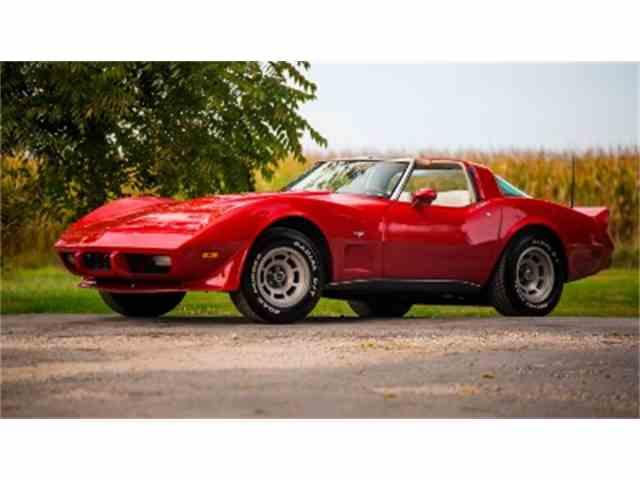 Picture of '79 Corvette - NTHB