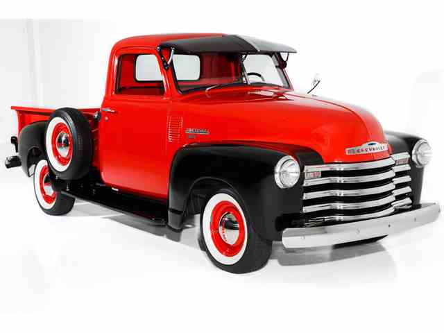 Picture of '49 Pickup - NTHD