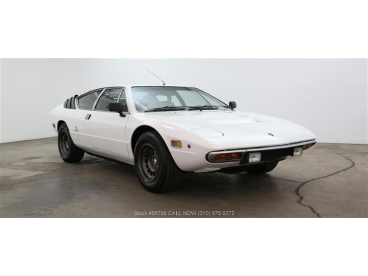 1974 Lamborghini Urraco P250 For Sale Classiccars Com Cc 1111298
