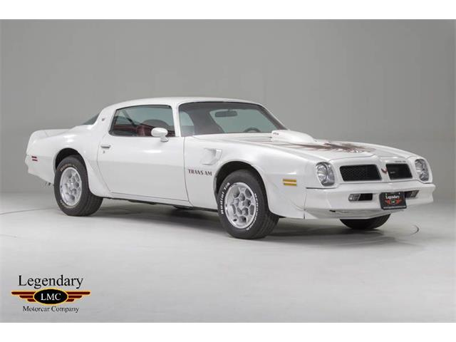 Picture of '76 Firebird Trans Am - NTHI