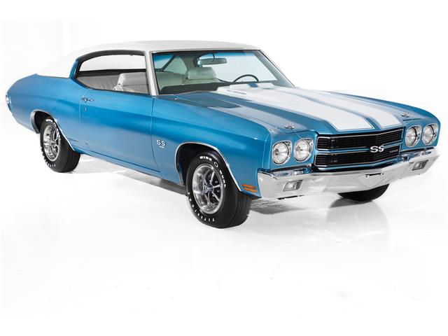 Picture of Classic '70 Chevrolet Chevelle located in Des Moines Iowa - $69,900.00 Offered by  - NTHM
