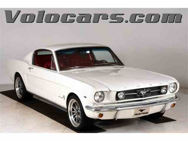 Picture of '65 Mustang - NTHN