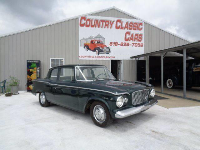 Picture of '61 Lark located in Staunton Illinois Offered by  - NTHU