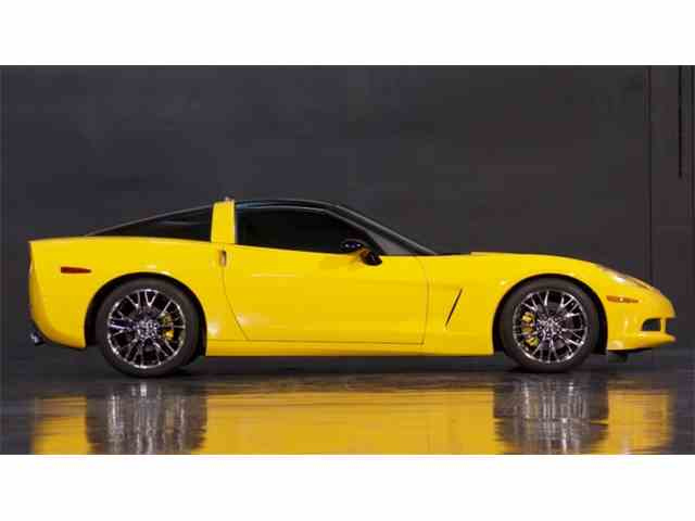 Picture of '05 Corvette - NTHZ