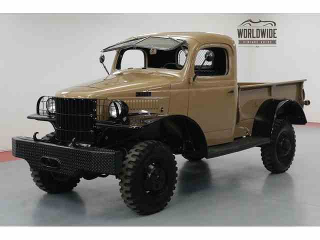 Picture of '41 Power Wagon - NTI3