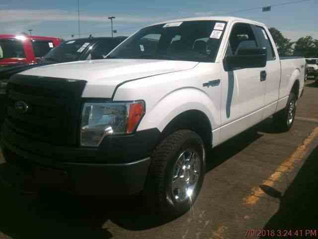 Picture of '13 F150 - NTI9
