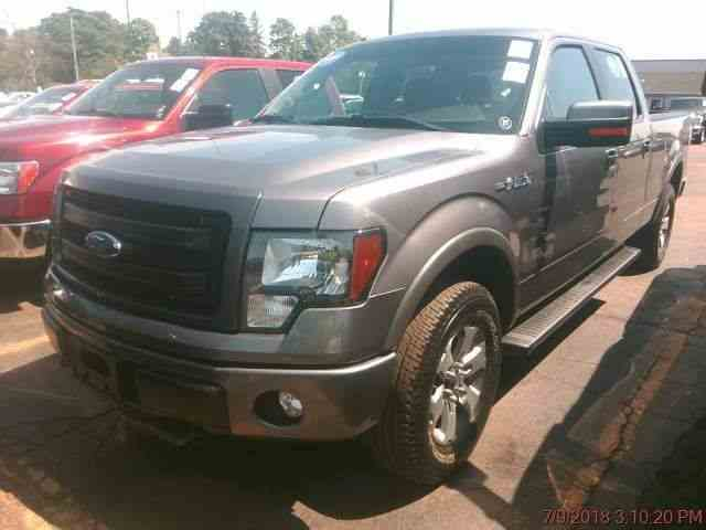 Picture of '14 F150 - NTIO