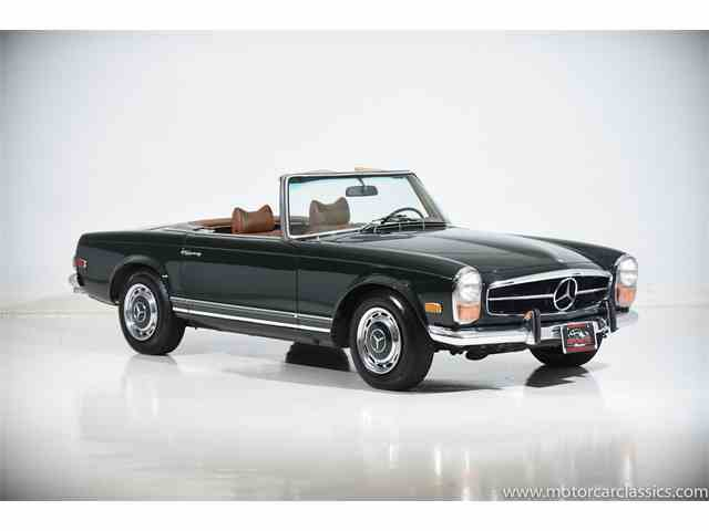 Picture of '71 280SL - NTIS