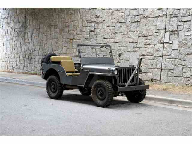 Picture of '45 Jeep - NTIV