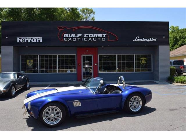 Picture of Classic 1965 Shelby Cobra - $45,900.00 Offered by  - NTIX