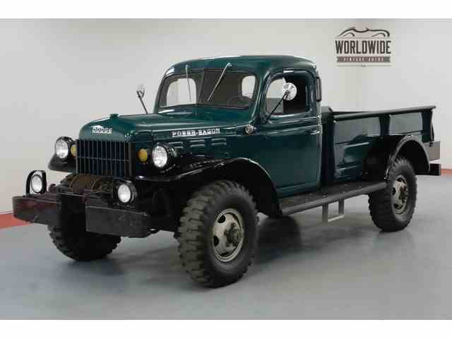 Picture of '54 Power Wagon - NTIY