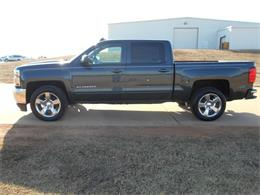 Picture of 2017 Chevrolet Silverado located in Blanchard Oklahoma - $30,000.00 Offered by Knippelmier Classics - NTJ2