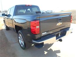 Picture of 2017 Chevrolet Silverado located in Oklahoma Offered by Knippelmier Classics - NTJ2