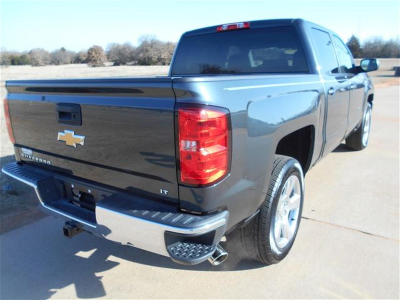 Large Picture of '17 Chevrolet Silverado - $30,000.00 - NTJ2
