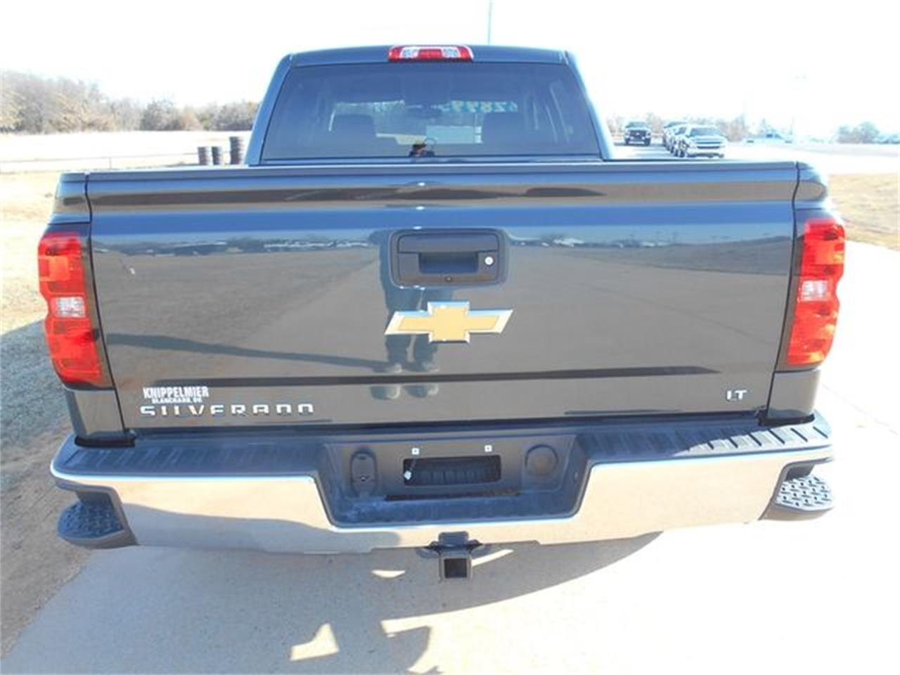Large Picture of '17 Silverado - $30,000.00 Offered by Knippelmier Classics - NTJ2