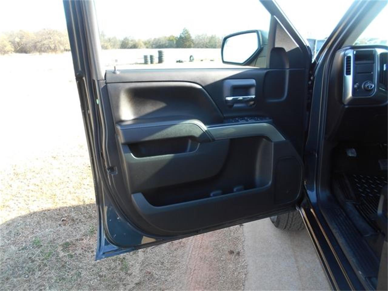 Large Picture of '17 Chevrolet Silverado - $30,000.00 Offered by Knippelmier Classics - NTJ2