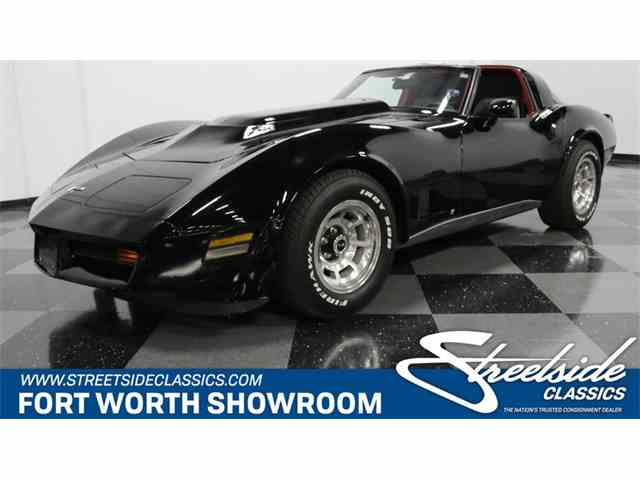 Picture of '80 Corvette - NTJB