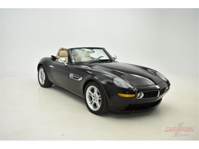 Picture of '01 Z8 - NSL5