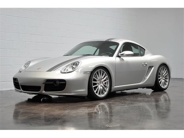 Picture of '06 Cayman - NTJG