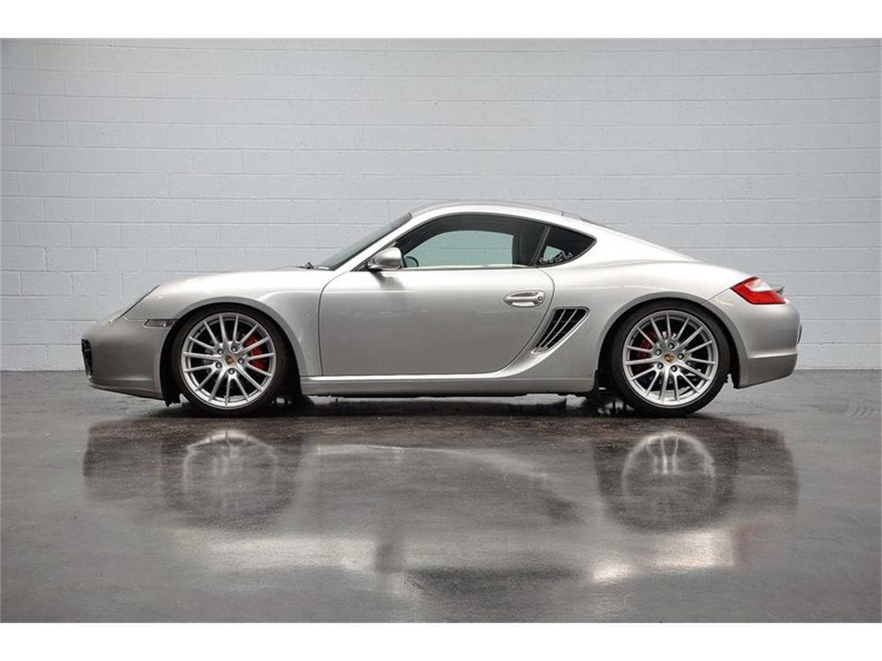 For Sale: 2006 Porsche Cayman in Costa Mesa, California