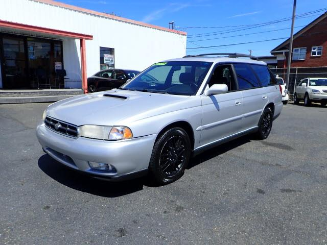 Picture of '99 Legacy - NTJT