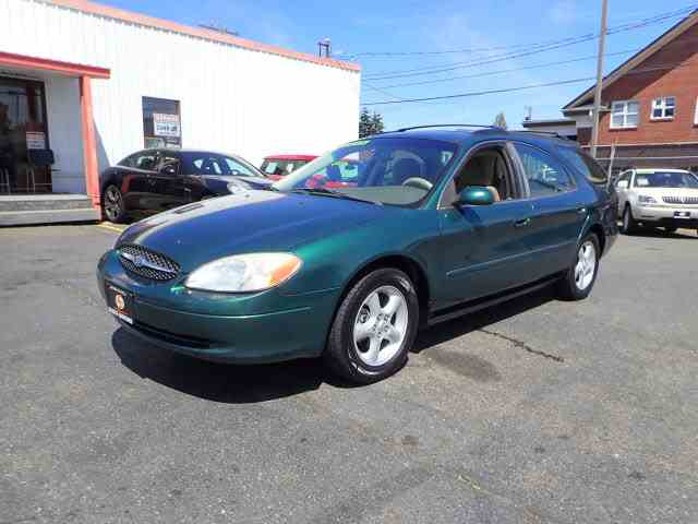 Picture of '00 Taurus - NTJX