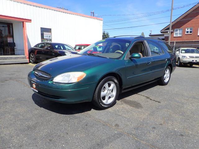 Picture of 2000 Taurus - $3,999.00 Offered by  - NTJX