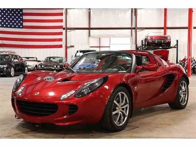 Picture of '06 Elise - NTKD