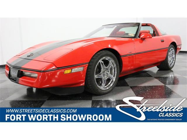Picture of '90 Corvette - NTKH