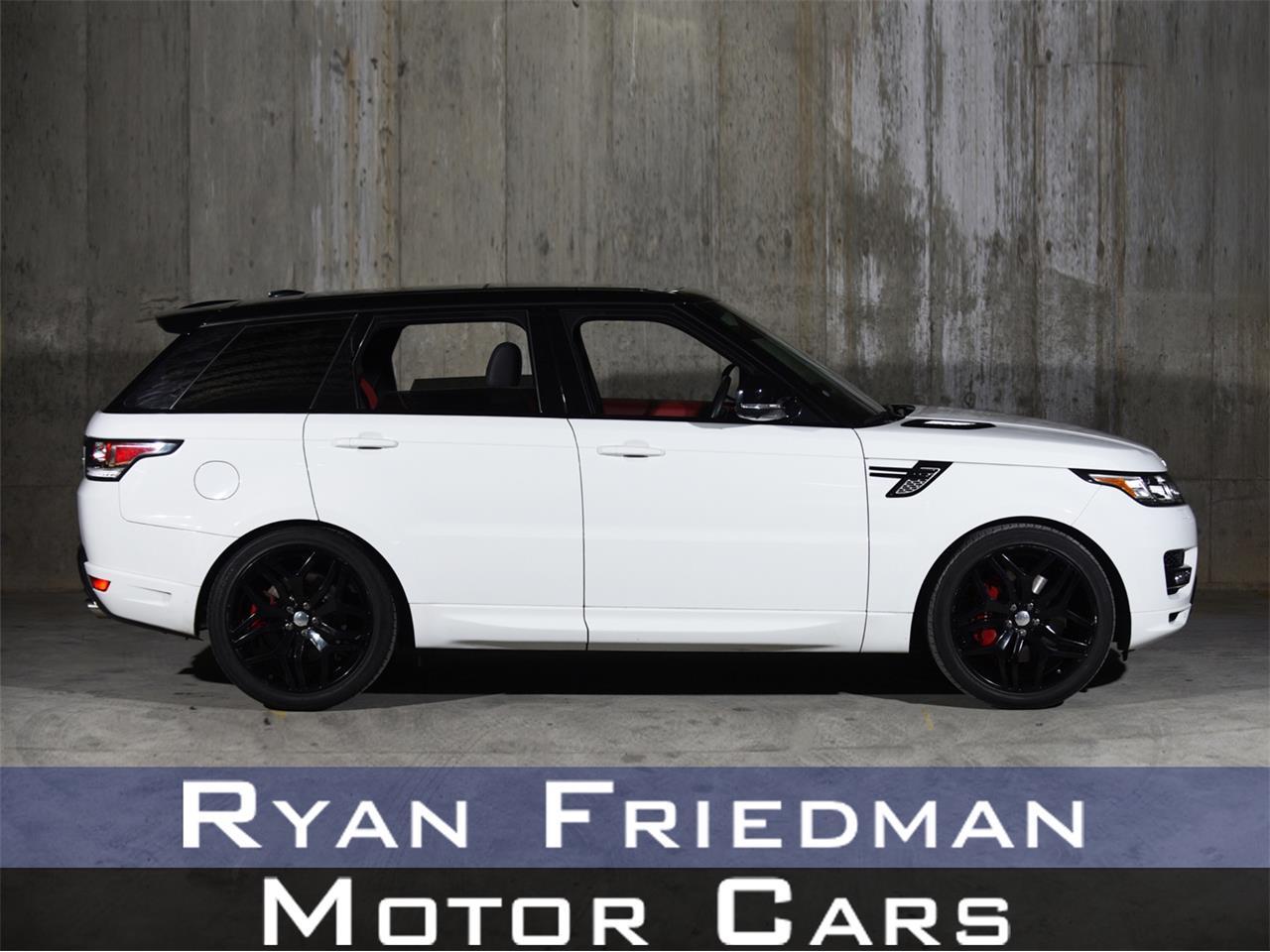 2014 Range Rover Sport For Sale >> For Sale 2014 Land Rover Range Rover Sport In Valley Stream New York