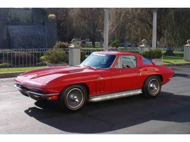 Picture of '65 Corvette - NTKO