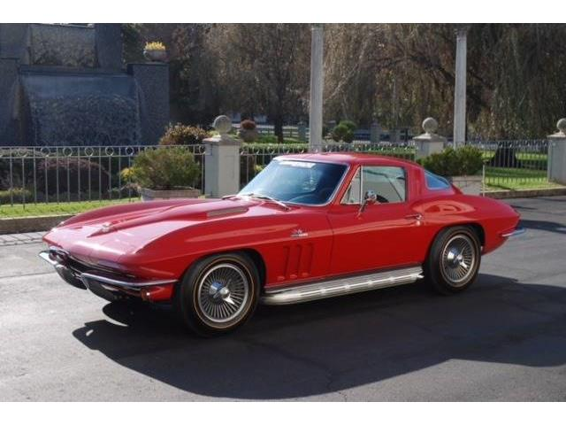 Picture of '65 Chevrolet Corvette - $114,900.00 Offered by  - NTKO