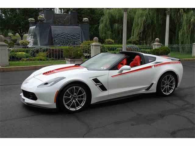 Picture of '17 Corvette - NTKX